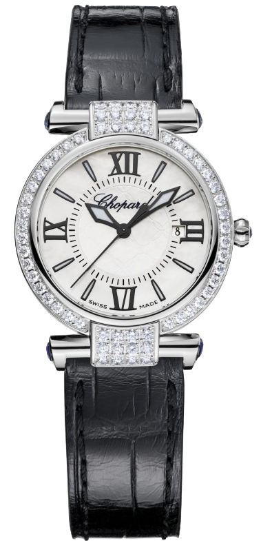 Replica Chopard IMPERIALE 28 MM 384238-1001 replica Watch