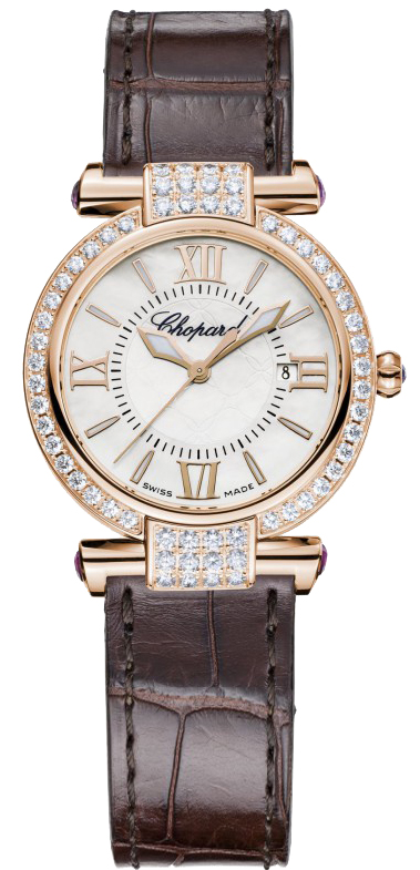Replica Chopard IMPERIALE 28 MM 384238-5003 replica Watch