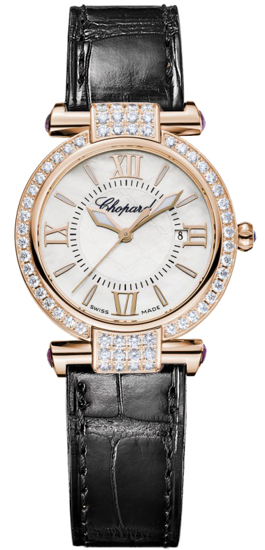 Replica Chopard IMPERIALE 28 MM 384238-5003b replica Watch