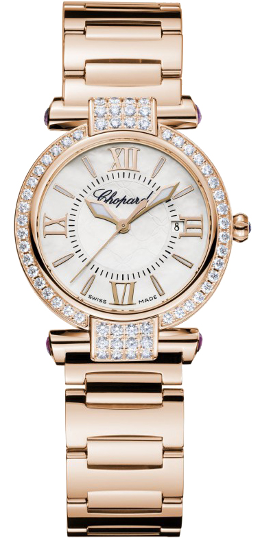 Replica Chopard Imperiale 28mm 384238-5004 replica Watch