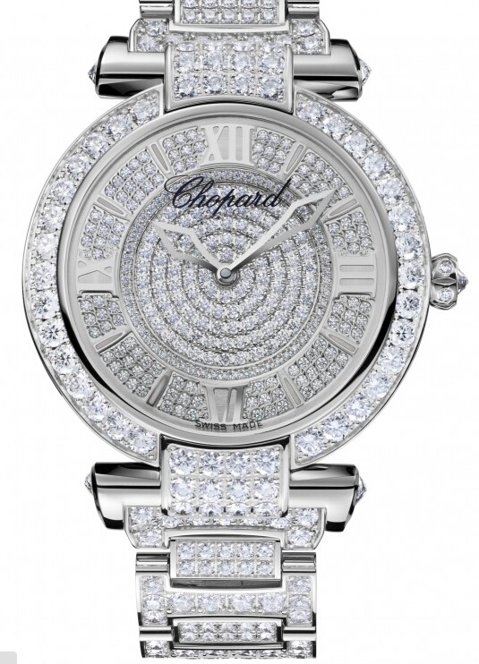 Replica Chopard IMPERIALE 40 MM 384239-1002 replica Watch