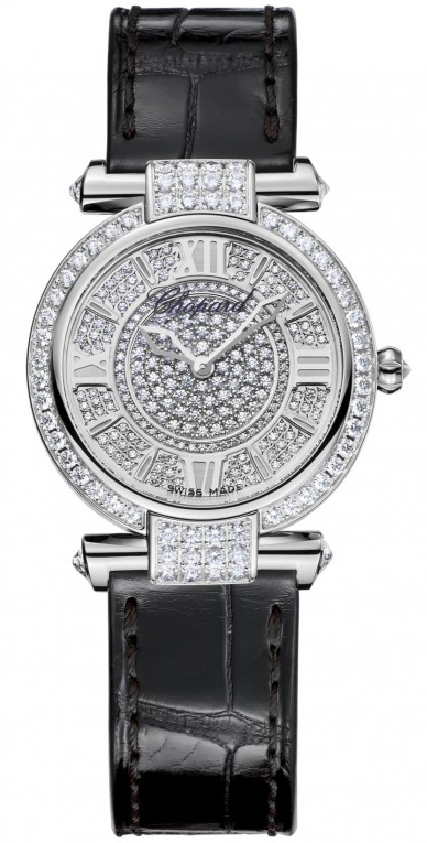 Replica Chopard Imperiale 28mm 384280-1001 replica Watch