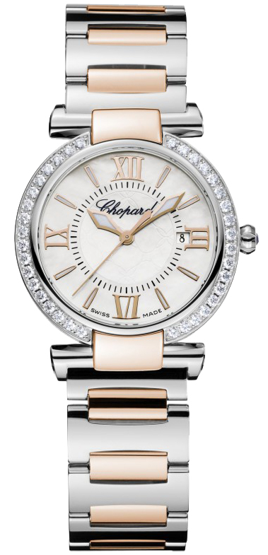Replica Chopard Imperiale 28mm 388541-6004 replica Watch