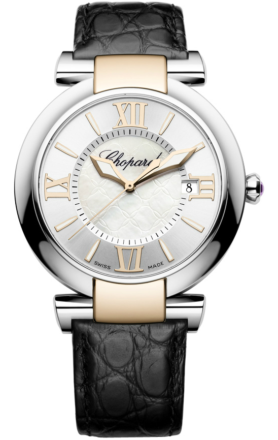 Replica Chopard Imperiale Automatic 40mm 388531-6001 replica Watch