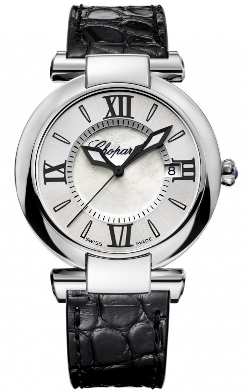 Replica Chopard Imperiale 36mm 388532-3001 replica Watch