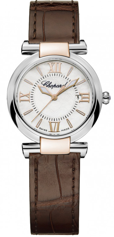 Replica Chopard Imperiale 28mm 388541-6001b replica Watch