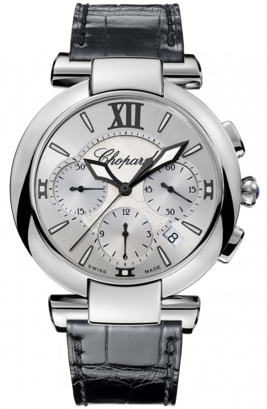 Replica Chopard Imperiale Automatic Chronograph 40mm 388549-3001 replica Watch