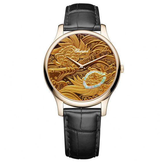 Replica Chopard L.U.C XP URUSHI 161902-5047 replica Watch