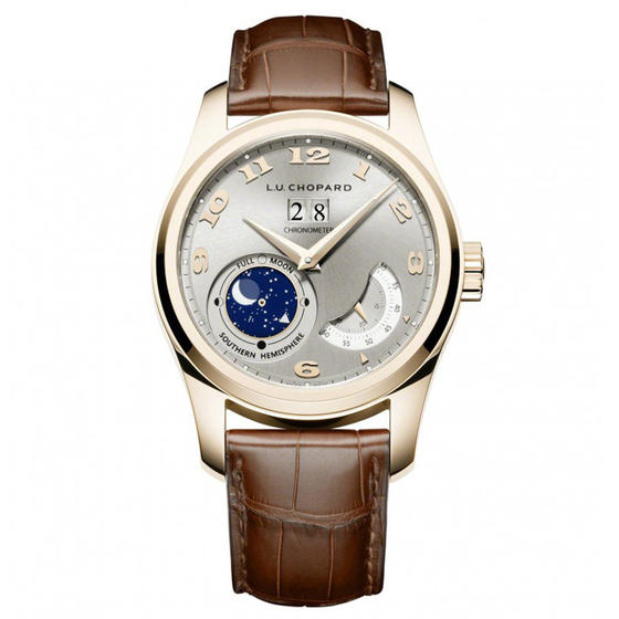 Replica Chopard L.U.C LUNAR BIG DATE 161918-5003 replica Watch