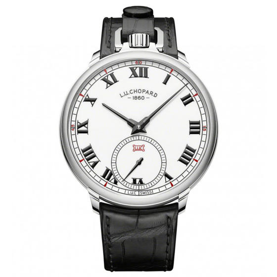 Replica Chopard L.U.C LOUIS ULYSSE - THE TRIBUTE 161923-1001 replica Watch
