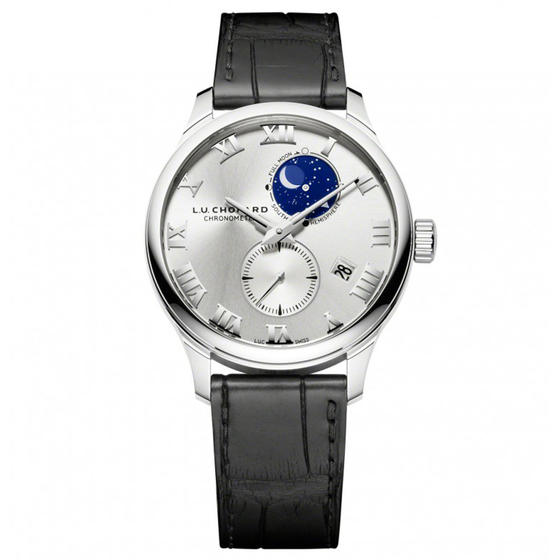Replica Chopard L.U.C LUNAR TWIN 161934-1001 replica Watch