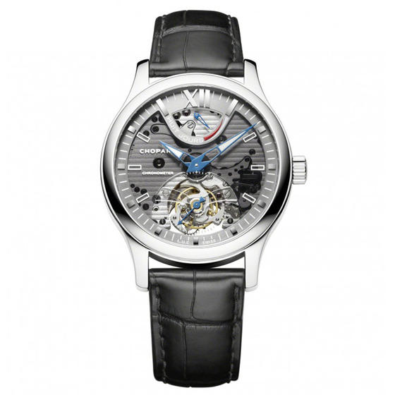 Replica Chopard L.U.C TOURBILLON SL 168502-3001 replica Watch