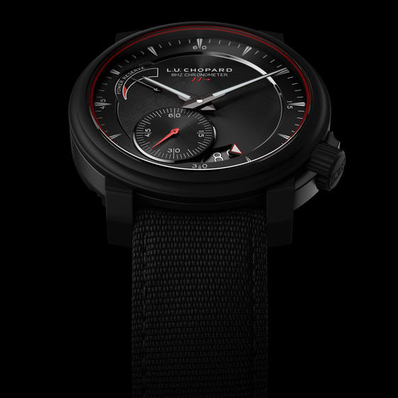 Replica Chopard 2014 New L.U.C 8HF POWER CONTROL 168575-9001 replica Watch