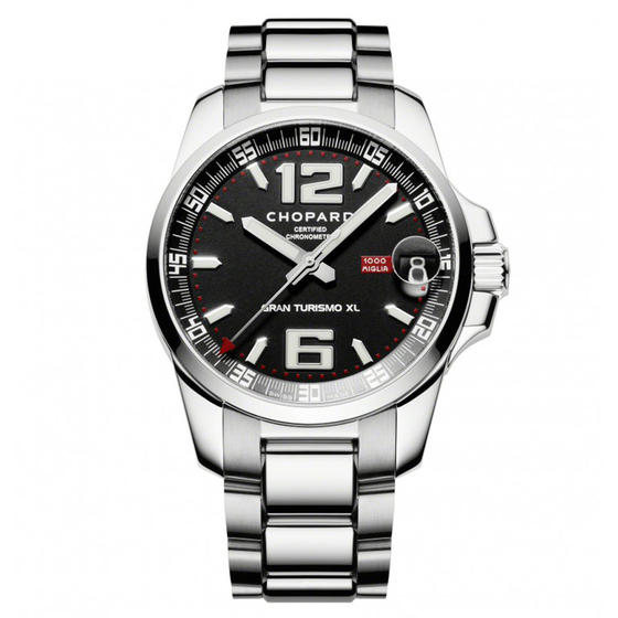 Replica Chopard MILLE MIGLIA GRAN TURISMO XL 158997-3001 replica Watch review