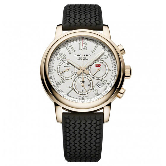 Replica Chopard MILLE MIGLIA CHRONOGRAPH 161274-5002 replica Watch