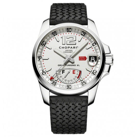 Replica Chopard MILLE MIGLIA GT XL POWER CONTROL 168457-3002 replica Watch review