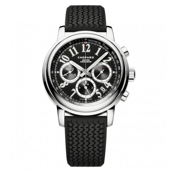 Replica Chopard MILLE MIGLIA CHRONOGRAPH 168511-3001 replica Watch