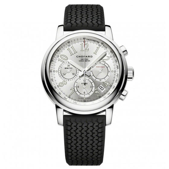 Replica Chopard MILLE MIGLIA CHRONOGRAPH 168511-3015 replica Watch