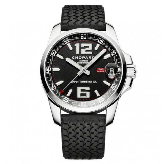 Replica Chopard MILLE MIGLIA GRAN TURISMO XL 168997-3001 replica Watch review