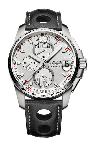 Replica Chopard Mille Miglia GT XL Chrono Speed Steel 168459-3041 replica Watch