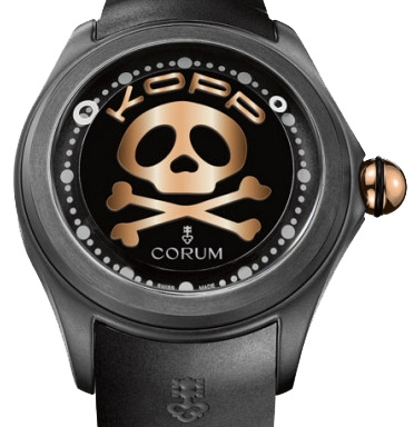 Corum Bubble 52 Booba L390 / 03382 - 390.102.95 / 0371 BO01 Replica watch