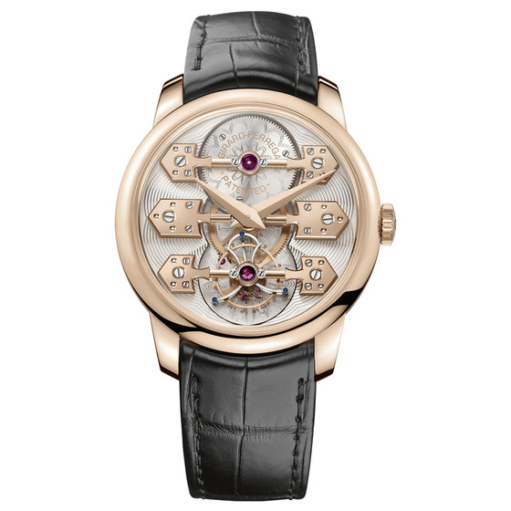 Buy Replica Girard-Perregaux LA ESMERALDA TOURBILLON 99275-52-000-BA6E watch Review