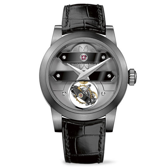 Review Replica Girard-Perregaux TOURBILLON TANTALUM SAPPHIRE 99810-81-000-BA6A watch