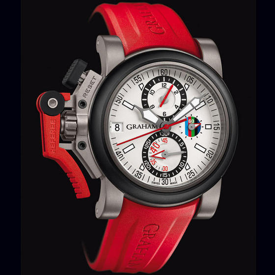 Replica Graham London Watch replica CHRONOFIGHTER OVERSIZE REFEREE 2OVKK.S07A