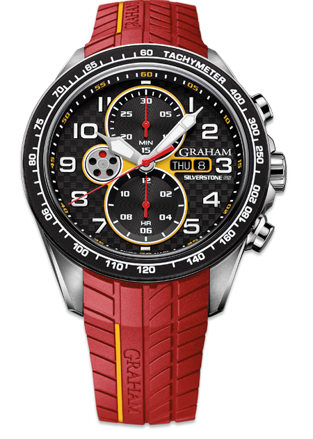 Buy Replica Graham Silverstone RS Racing 2STEA.B15A Watch