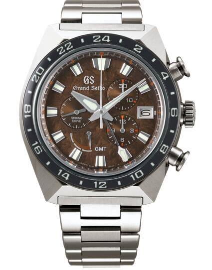 Grand Seiko replica SBGC231 Sport Limited edition watch