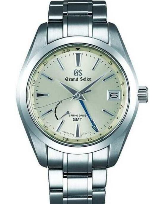 Grand Seiko Spring Drive GMT SBGE205 watches for sale