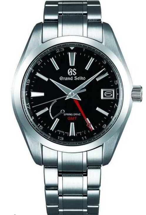 Grand Seiko Spring Drive GMT SBGE211 watches for sale