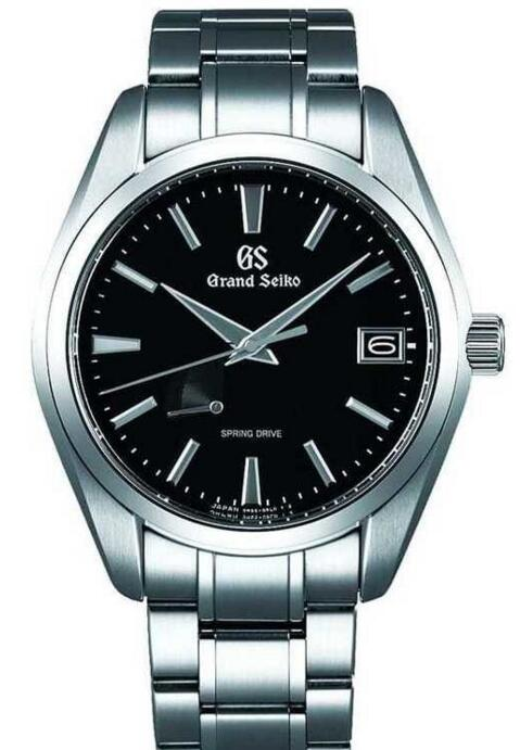 Grand Seiko Spring Drive Power Reserve SBGA003 watches for men