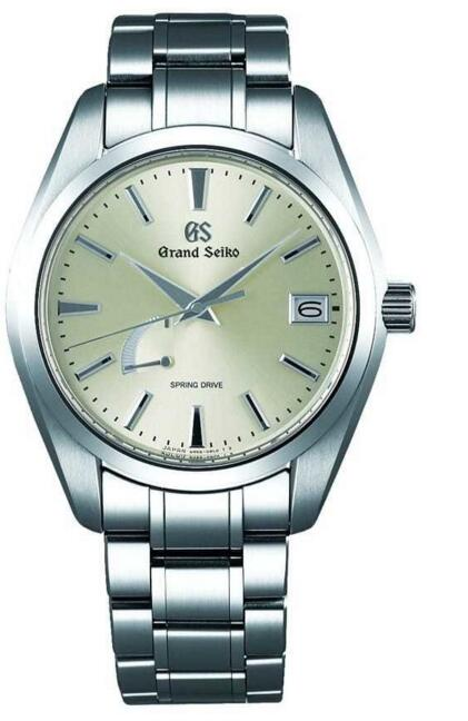 Best replica Grand Seiko Spring Drive Power Reserve SBGA201 watches