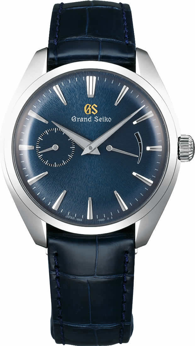 Grand Seiko SBGK005 Elegance Limited Edition replica watches