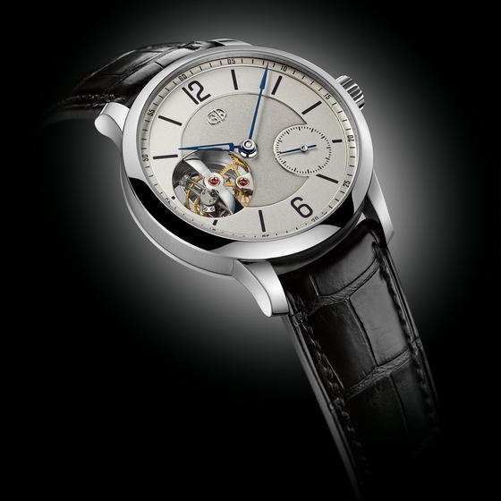 Buy Luxury Replica Greubel Forsey tourbillon-24-secondes-vision watch