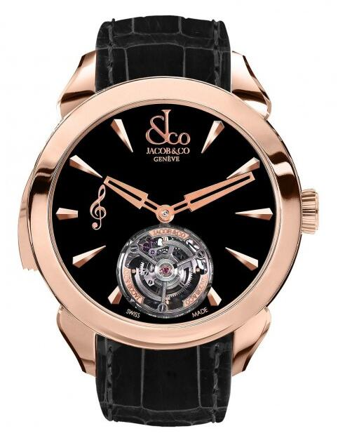 Buy Replica Jacob & Co Palatial Flying Tourbillon Minute Repeater 150.500.40.NS.OB.1NS watch
