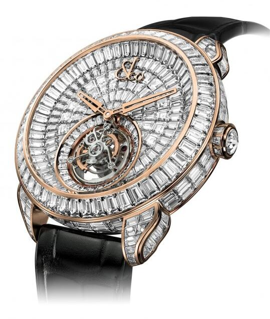 Buy Replica Jacob & Co Palatial Opera Flying Tourbillon 150.820.40.BD.BD.1BD watch
