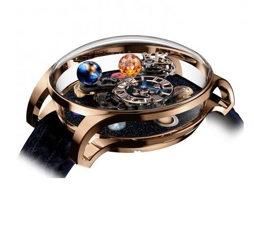 Buy Replica Jacob & Co Astronomia Solar AS300.40.AP.AK.A-1 watch