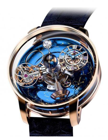 Buy Replica Jacob & Co Astronomia Sky AT110.40.AA.SD.A watch