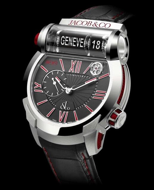 Buy Replica Jacob & Co Epic SF24 Only Watch Limited edition