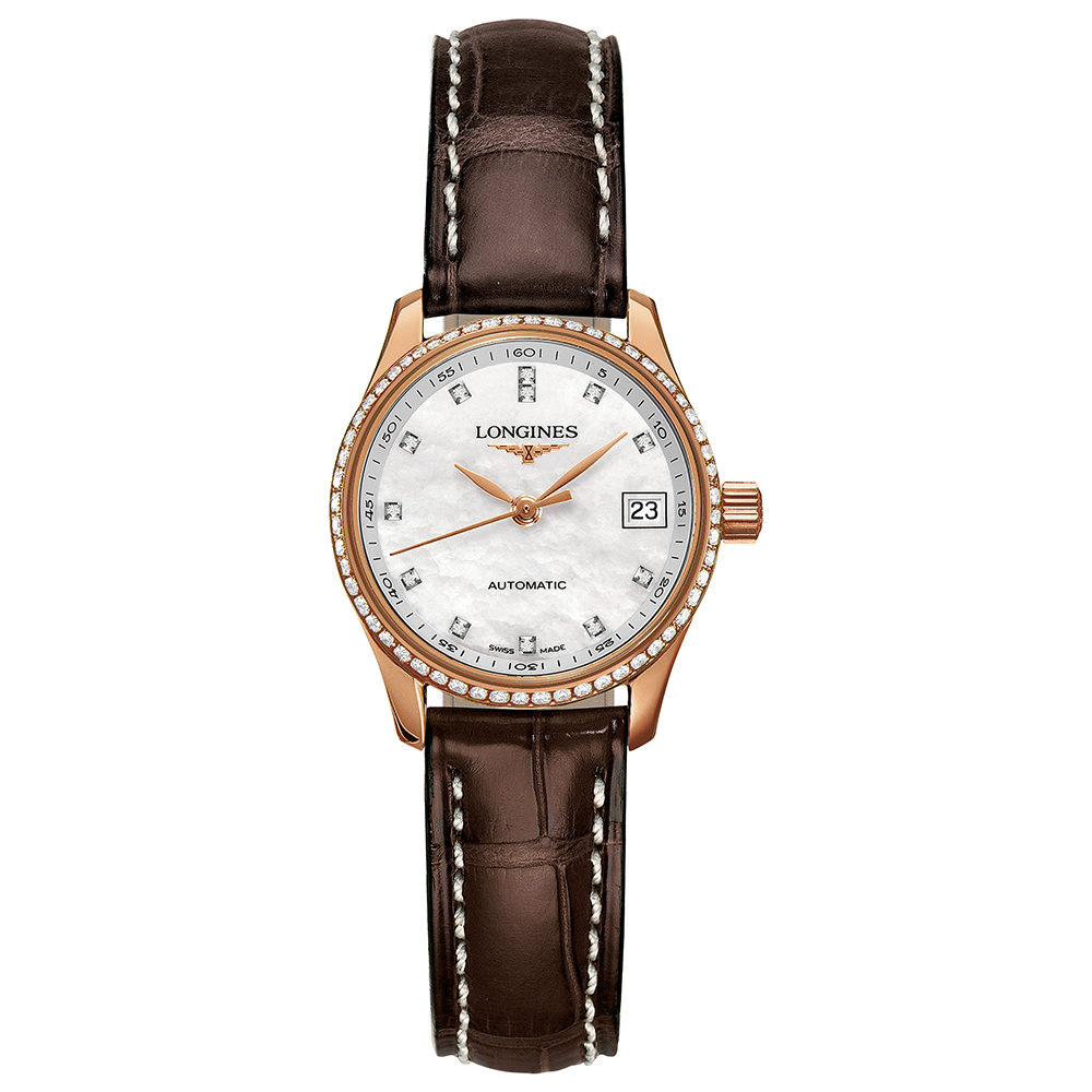 Buy Replica Longines The Longines Master Collection L2.128.9.87.3 watch