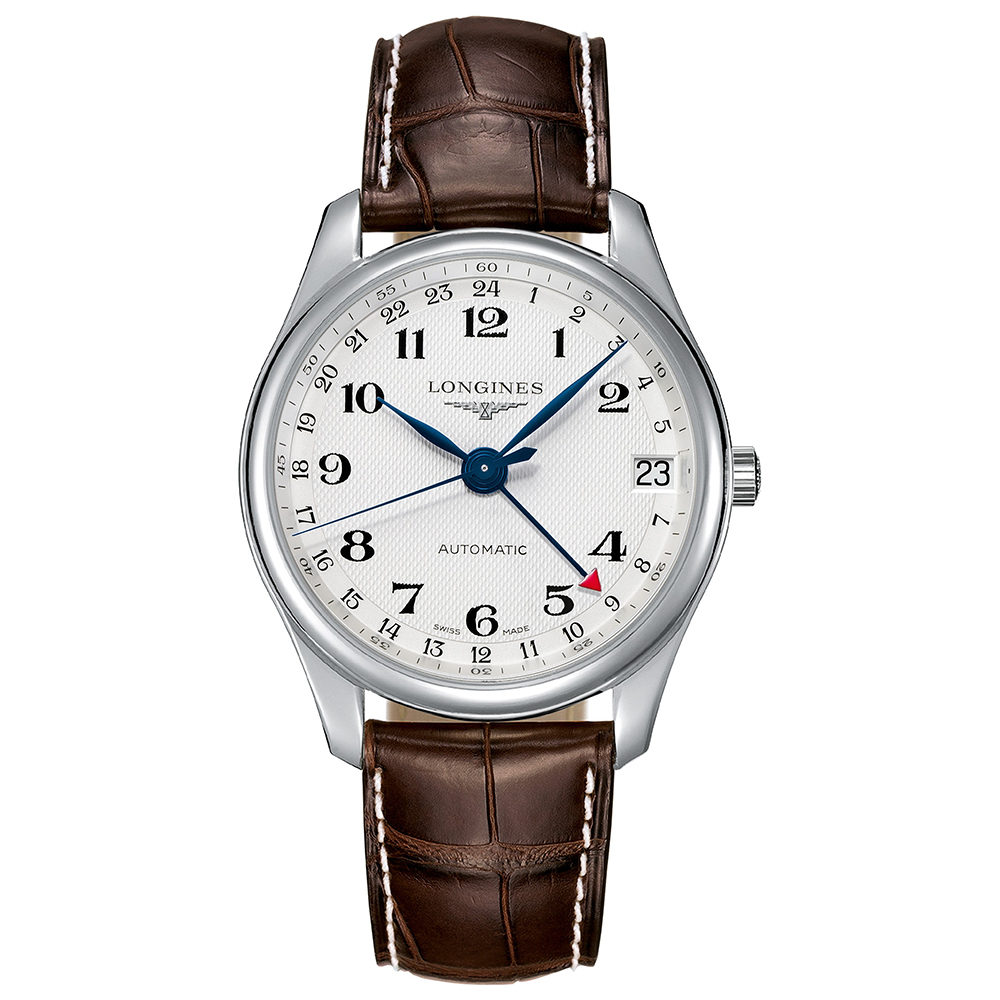 Buy Replica Longines The Longines Master Collection L2.718.4.70.3 watch