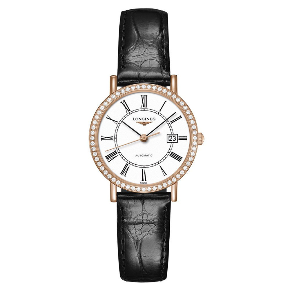 Buy Replica Longines The Longines Elegant Collection L4.287.9.11.0 watch