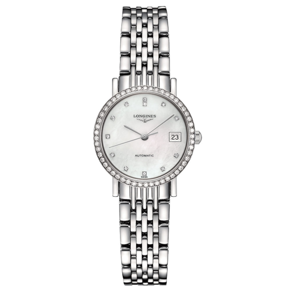 Buy Replica Longines The Longines Elegant Collection L4.309.0.87.6 watch