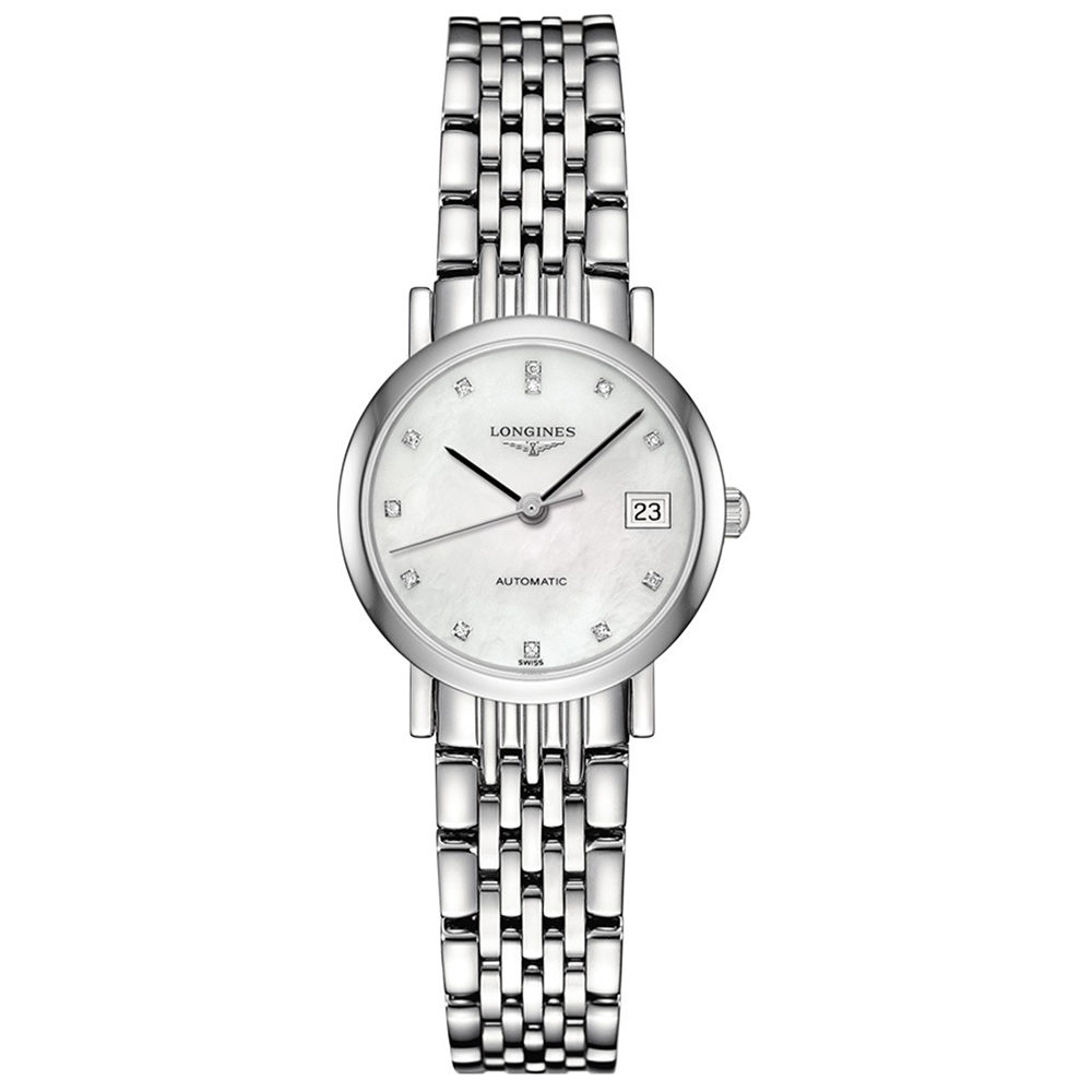 Buy Replica Longines The Longines Elegant Collection L4.309.4.87.6 watch