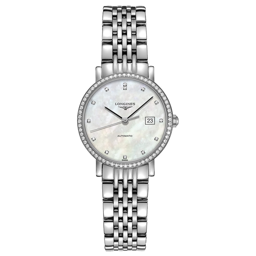 Buy Replica Longines The Longines Elegant Collection L4.310.0.87.6 watch