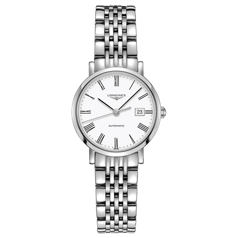 Buy Replica Longines The Longines Elegant Collection L4.310.4.11.6 watch