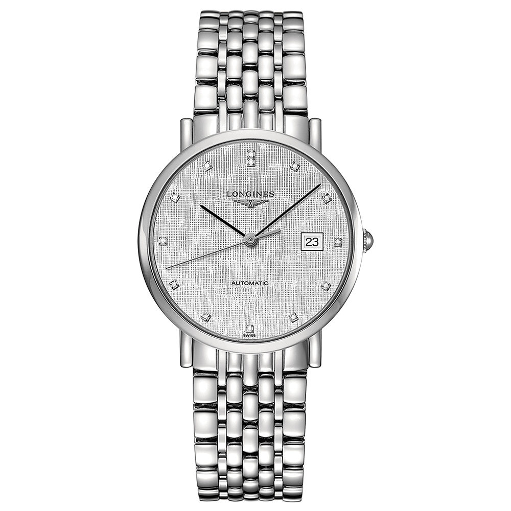 Buy Replica Longines The Longines Elegant Collection L4.810.4.77.6 watch