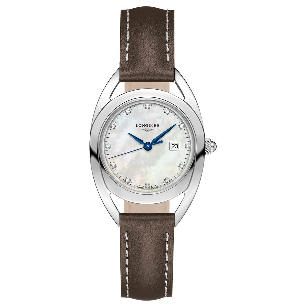 Buy Replica Longines Equestrian Collection L6.137.4.87.2 watch